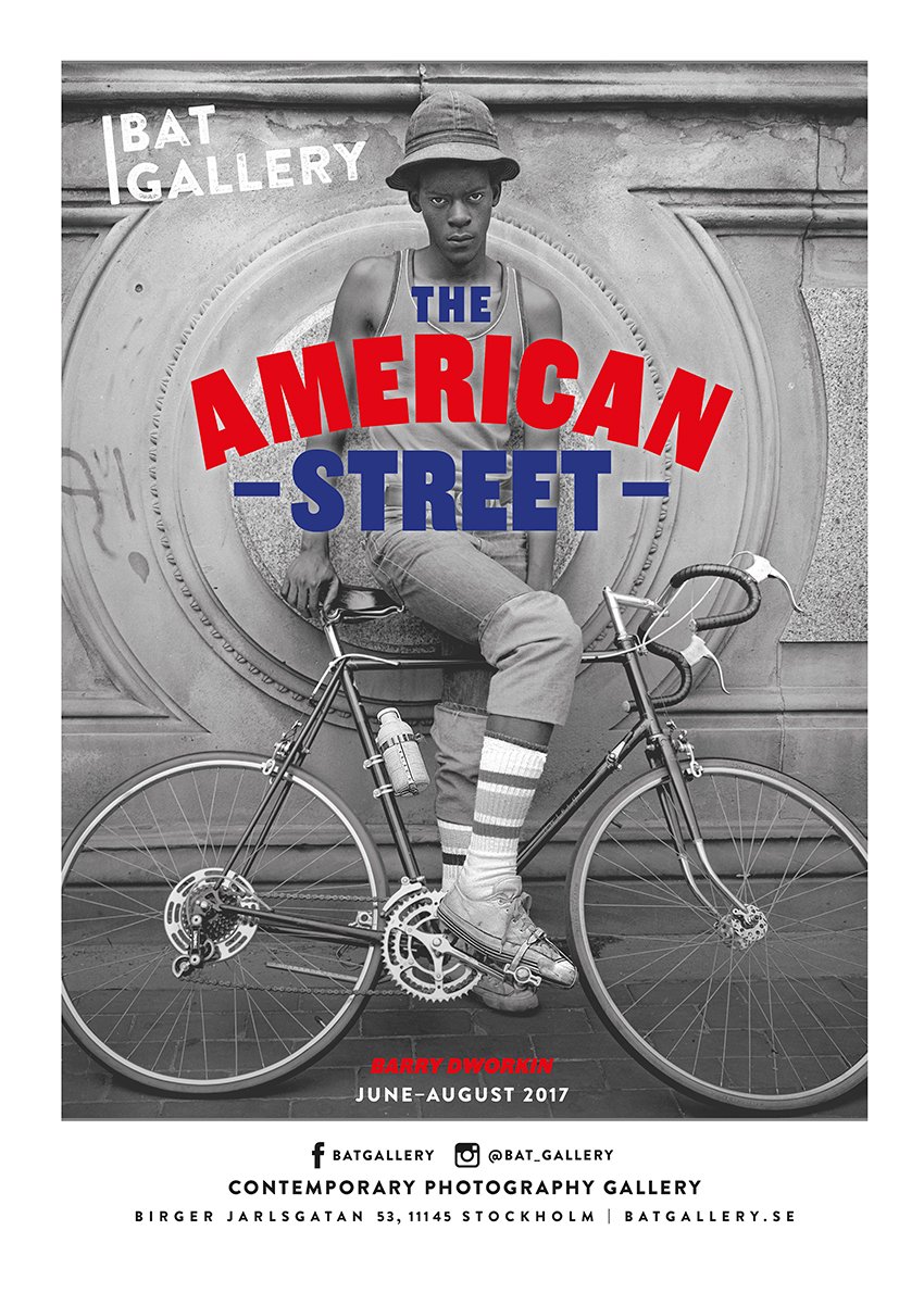 The American Street.